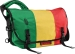 Timbuk2 Messenger Bag: Rasta; MD