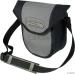 Ortlieb Ultimate5 Handlebar Bag: Graphite/Black