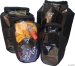 Product image of Seattle Sports Company U/B Dry Bag: Black with Clear Window; 20-Liter