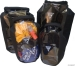 Product image of Seattle Sports Company U/B Dry Bag: Black with Clear Window; 10-Liter