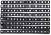 Product image of SKS Rubber Fender Straps: Pack of 8