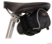 Banjo Brothers Seat Bag: Mini; Black