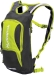 Product image of Hydrapak Lone Pine Hydration Pack: Black/Green: 70oz