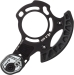 MRP 2x Chain Retention System 36/38T ISCG-05  Black