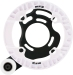 MRP LRP Chain Guide 32-36t ISCG-05  White