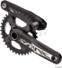 Shimano Saint M825 170mm Crankset with 83mm Bottom Bracket