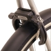 Abus Amparo 485 LH/SP Frame Lock with Bracket