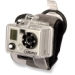 GoPro Digital HERO 3 Silver Wrist Camera
