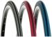 Hutchinson Fusion 2 Tire  Black/Silver/Red  700 x 23
