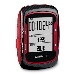 Garmin Edge 500 Bundle - GPS, Altitude, Heart Rate, Speed/Cadence - Red