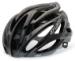 Product image of Giro 2012 Atmos Helmet - Black/Titanium - Large