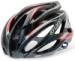 Product image of Giro 2012 Atmos Helmet - Red/Silver - Medium (21.75-23.25 / 55-59 cm)