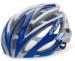 Product image of Giro 2012 Atmos Helmet - Blue/White - Small