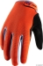 Fox Racing Women's Incline Glove: Diva Chili - LG