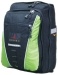 Arkel Switchback 2.0 Pannier - Black/Lime