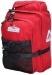 Arkel GT-18 Grand Touring Panniers - Red - 2013